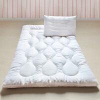 新疆棉花褥子垫被褥单人双人学生儿童纯棉床褥加厚冬季榻榻米床垫