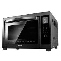 Panasonic/松下 NB-HM3810电烤箱家用烘焙多功能 电子式智能控温
