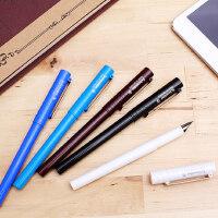 德国施耐德钢笔笔尖EF0.35mm笔用墨水补充液墨囊学生