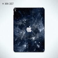 苹果iPad Pro11平板电脑背贴背膜保护贴纸Air2外壳卡通贴纸ipad2018新款贴膜10.5