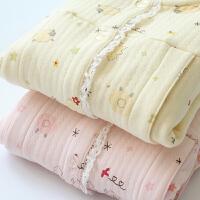 秋冬季产后保暖孕妇睡衣春秋月子服长袖哺乳衣家居服套装