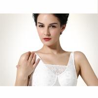 术后义乳文胸 胸罩 假胸 假乳房内衣 无钢圈 义胸乳罩 D