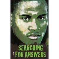 【预订】Searching for Answers Y9780606355865