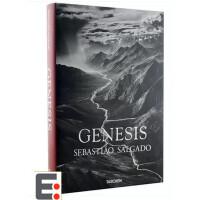 现货 塞巴斯蒂昂萨尔加多摄影画册作品集 创世纪Sebastiao Salgado. Genesis 艺术摄影图书籍