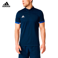 Adidas阿迪达斯短袖T恤 男款POLO衫 休闲运动服