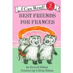 Best Friends for Frances弗朗西斯最好的朋友们(I Can Read, Level 2)
