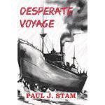 【预订】Desperate Voyage Y9780996041362