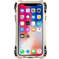 iPhoneX金属手机壳创意保护壳苹果X艾米拉三防摔保护套壳