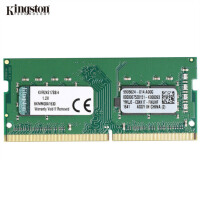 金士�D(Kingston)DDR4 2400 4G �P�本�却�l ���1.2V�P�本��X�却�