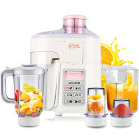Joyoung/九阳 JYZ-D526榨汁机 家用多功能全自动迷你炸水果汁机