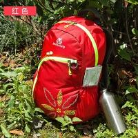 可折叠双肩包超轻皮肤包户外背包旅行包登山包便携男女款