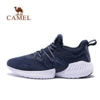 camel 骆驼运动鞋男新款耐磨透气减震跑步鞋旅游鞋休闲鞋跑鞋男鞋子