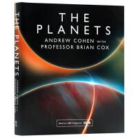 行星 英文原版 The Planets 太阳系家族的爱恨情仇 BBC纪录片 宇宙奇迹作者 NASA近期照片 星球 宇宙