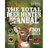 【预订】The Total Deer Hunter Manual (Field & Stream): 345 Hunti
