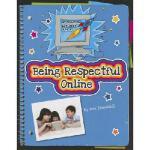 【预订】Being Respectful Online