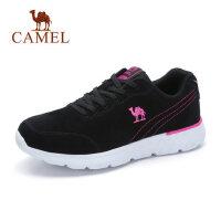 camel骆驼鞋 秋季新款潮流时尚运动轻盈跑步鞋情侣运动休闲鞋
