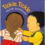 【预订】Tickle, Tickle
