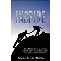【�A�】Inspire: Valuable Leadership Lessons from a World Renown