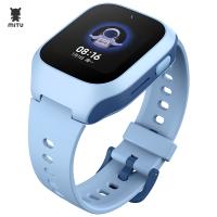 小米儿童电话手表5C 全网通4G视频通话拍照米兔智能手环小爱同学AI教学习防水故事QQ儿歌支付孩子男女学生GPS定位 苹