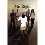 【预订】On the Quest to Find Mr. Right
