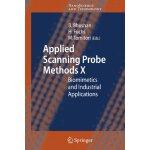 【预订】Applied Scanning Probe Methods X: Biomimetics and Indus