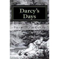 【预订】Darcy's Days