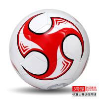 5�足球PU ��用球3�4�耐磨小�W生�和�足球