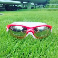 高清防水防雾泳镜电镀膜大框男女士通用专业学游泳眼镜