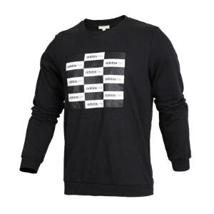 Adidas阿迪达斯 男装  NEO运动休闲卫衣套头衫 CD2339