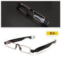 升级款360度旋转折叠老花镜男便携超轻老光眼镜女时尚老视镜