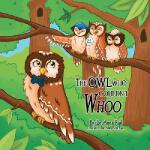 【预订】The Owl Who Couldn't Whoo
