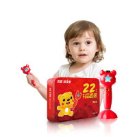 洪恩22周年礼品套装(典藏版)幼儿英语早教机点读笔大礼盒