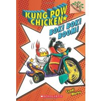A Branches Book: Kung Pow Chicken #2: BOK! B 宫保鸡丁2