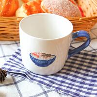 【当当自营】木否 陶瓷杯-日常食A