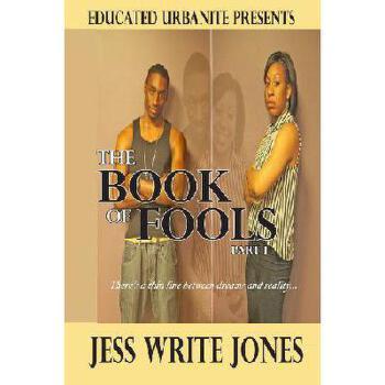 【预订】The Book of Fools Part I 美国库房发货,通常付款后3-5周到货!