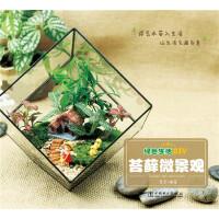 绿色生活DIY――苔藓微景观