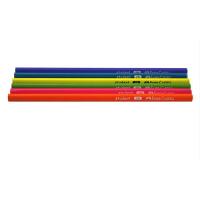 德国辉柏嘉彩色笔杆儿童三角铅笔粉色系列时尚女生可爱铅笔HB2B2H