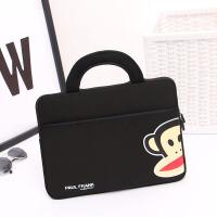 笔记本电脑包男女手提包14 15.6寸东芝华硕戴尔内胆包11.6 13.3