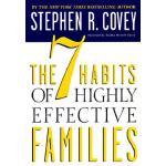 【预订】The 7 Habits of Highly Effective Families: Building a B