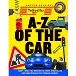 英文原版 大世界之旅 汽车大百科 精装 The Grand Tour A-Z of the Car