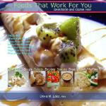 【预订】Foods That Work for You: Delectable and Gluten Free