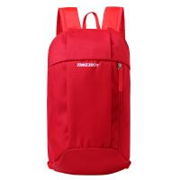 自行车背包户外双肩包男女运动登山徒步休闲旅行包山地车骑行背包s6 红色