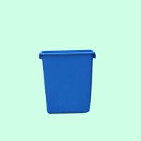 分类垃圾桶摇盖塑料40l垃圾桶垃圾60升厨房家用户外环卫大号5L