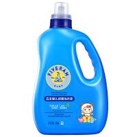 【当当自营】五羊 婴儿抑菌洗衣液3L 儿童宝宝洗衣液套装