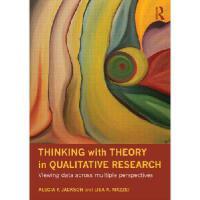 【预订】Thinking with Theory in Qualitative Research: Viewing Da