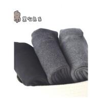 1800D秋冬棉一体平板加绒加厚燕麦咖啡打底裤袜百搭显瘦连袜踩脚