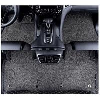 乳胶橡胶脚垫车垫地毯防滑汽车装饰专车专用可裁剪