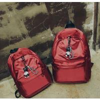 小学生背包男双肩包男女孩儿童外出游旅行休闲户外可爱中大童书包