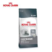 皇家口腔护理成猫粮3.5kg去牙结石猫咪主粮