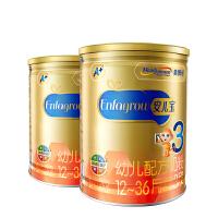 [当当自营]美赞臣 安儿宝幼儿配方奶粉(12-36月龄.3段) 960克电商2罐装
